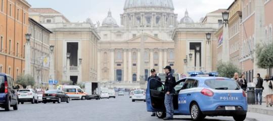 """Terrorismo: rientra l'allarme a Roma per il tunisino 'segnalato'. """"Non è un pericolo"""""""