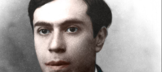 Quello che sappiamo sulla sparizione di EttoreMajorana, 80 anni dopo