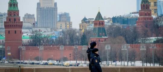 Ex spia: Mosca, reagiremo a espulsioni nostri diplomatici