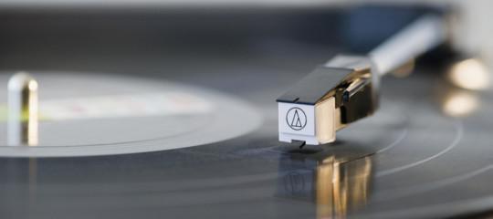 Nell'era della musica instreamingcd e vinile battono il download