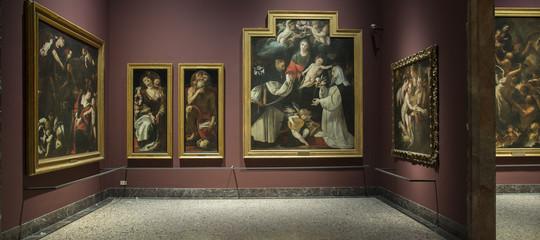 """Così sto trasformando la Pinacoteca di Brera"", racconta JamesBradburne"