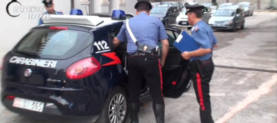 Molestava alunna su bus, insegnante arrestato ad Avellino