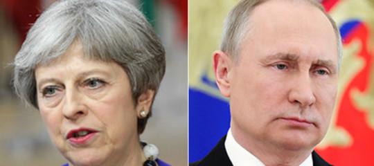 SuSkripalmentono sia Londra che Mosca. Lo dicono gli scienziati che crearono ilNovichok