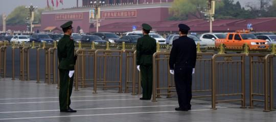 Kimè andato a Pechino in incognito o ha mandato la sorella?