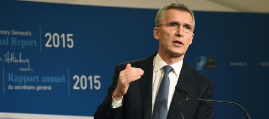 Ex spia: la Nato espelle 7 membri dello staff russo