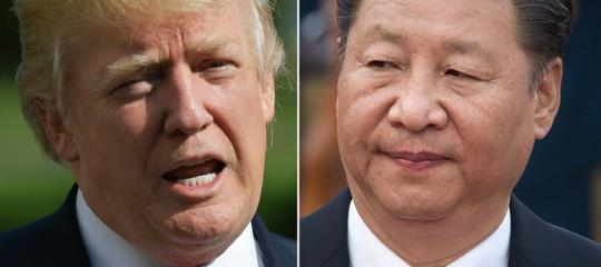 Cina e Usa possono (e vogliono) evitare la guerra commerciale sui dazi