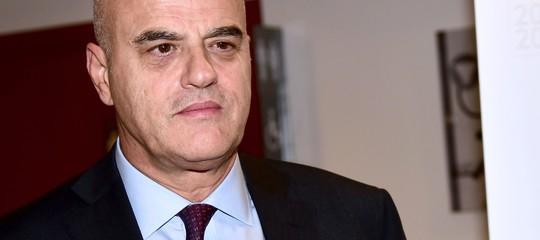 Energia: Descalzi, da tensioni con Mosca nessun rischio per Italia