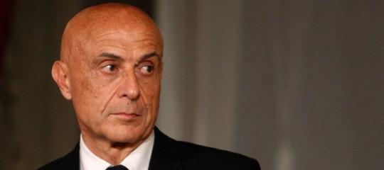 La minacciadell'Isisin Italia non è mai stata così alta, diceMinniti