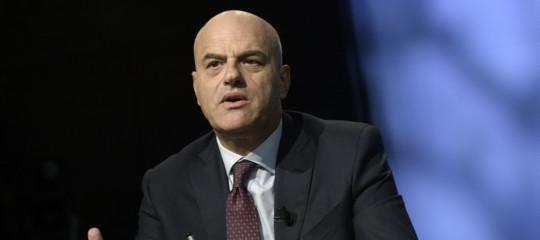 Gas,Descalzi:da tensioni con Mosca nessun problema di approvvigionamento per l'Italia