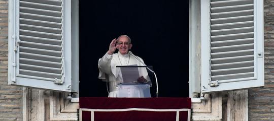 Papa Francesco: un mafioso di cristiano non può avere nulla