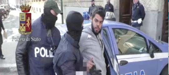 Chi èHaliliElmahdi, il jihadista arrestato a Torino