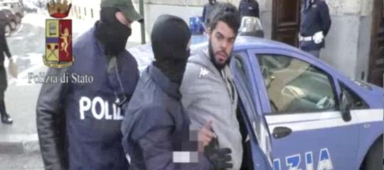 Terrorismo: il jihadista di Torino preparava un attentato con camion e reclutava lupi solitari