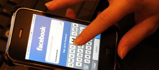 Perché, se usateAndroid, Facebook ha i dati delle vostre chiamate