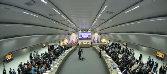 Petrolio:Opece Russia valutano alleanza di 10-20 anni