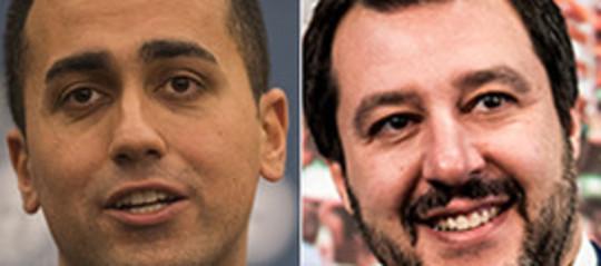 Quali sono le strategie di Di Maio e Salvini. E cosa farà Mattarella