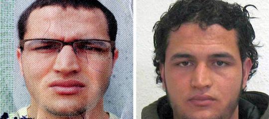 Terrorismo: 5 arresti nel Lazio, smantellata la rete di Anis Amri
