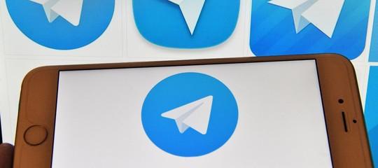 Telegramnon è accessibile. Decine di milioni di utenti 'senza voce'