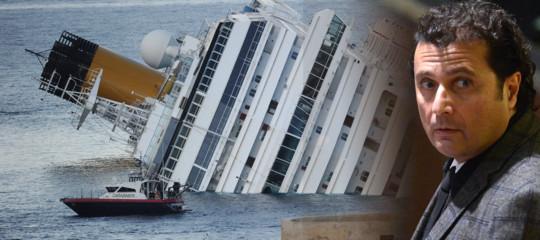 Concordia: legali Schettino,non c'è un unico responsabile del naufragio