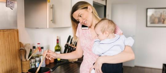 Come i genitori cambiano il Dna dei figli. Una ricerca