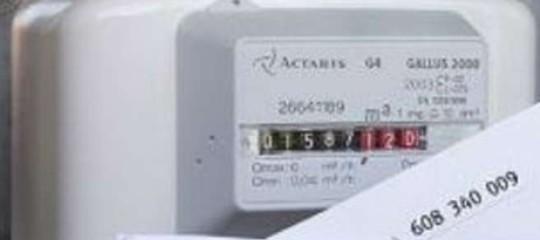 Autorità Energia: da aprile bollette luce -8% e gas -5,7%