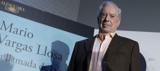 femminismo Vargas Llosapolemica letteratura