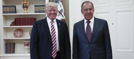 Putinrimandaa casa 60 diplomatici (americani), presto altri 90. Cosa scrivono i giornali