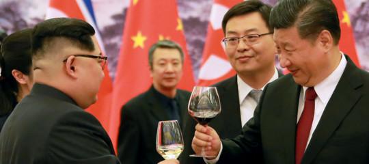 SeKimadesso tratta con la Cina è perché ha bisogno di petrolio
