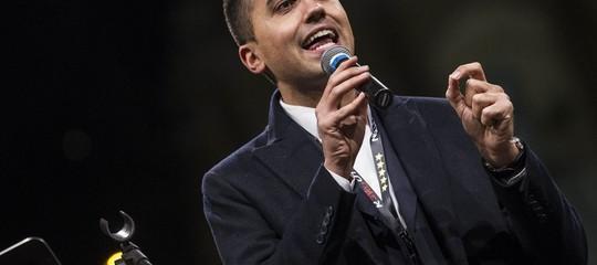 """IlM5sprecisa: """"Di Maio è il nostro unico candidato premier"""""""