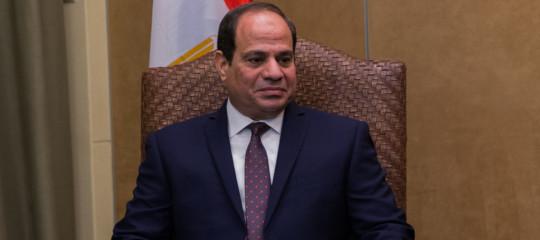 Cosa ci dice l'elezione diAlSisiin Egitto su ciò che resta della 'Primavera araba'