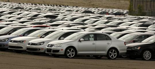 Volkswagenha un nuovo problema: trovare parcheggioper500 mila auto