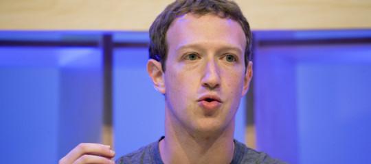 Facebook: Zuckerberg, mai creduto che il fine giustifichi i mezzi