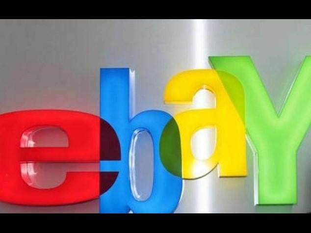 Usa: eBay programma scorporo di PayPal entro il 2015