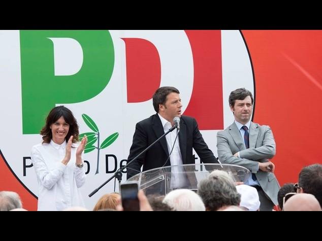 Regionali: Renzi, ultime ore migliori per prendere voti