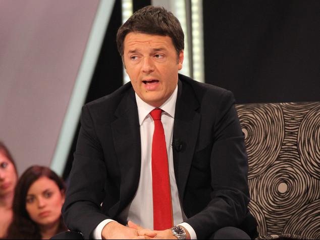 """Renzi a Festival Economia Trento """"Domani non e' un test su di me"""""""