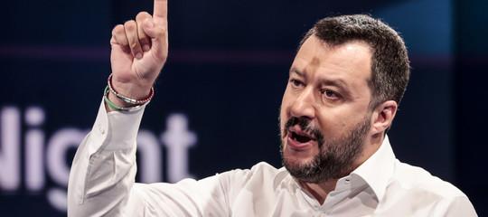 Bardonecchia: Salvini, espellere i diplomatici francesi