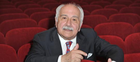 Teatro: addio a Luigi De Filippo, ultimo erede della grande dinastia