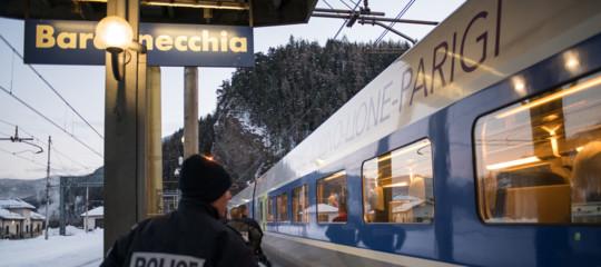 Dopo il blitz di Bardonecchia, la cooperazione al confine tra Italia e Francia è a rischio