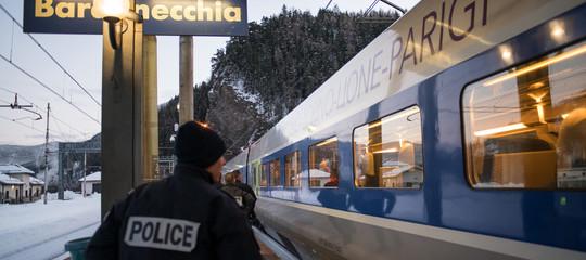 Bardonecchia: Procura Torino apre inchiesta su gendarmi francesi