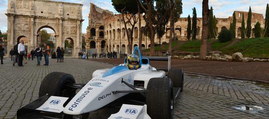 Cosa c'è da sapere sul Gran Premio di Formula E di Roma