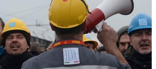 Come sta andando a finire la vertenzadell'Ilvadi Taranto