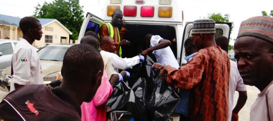 Nigeria: attaccoBokoHaram nel Nord-Est, 18 morti e 84 feriti