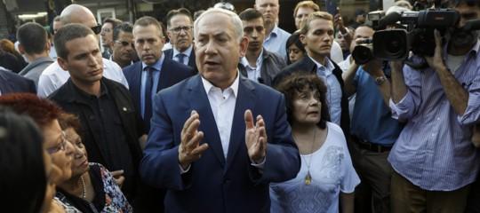 Per Netanyahu i richiedenti asilo sono tutti migranti economici