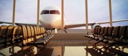 Metà dei voli europei è a rischio ritardo per un guasto