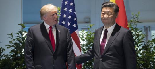 Perché icontrodazidi Pechino penalizzano la base elettorale diTrump