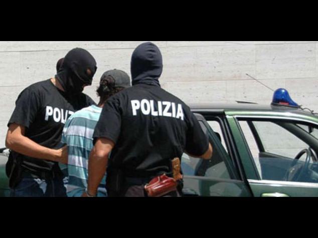 Mafia: 40 arresti a Catania per droga e intestazione beni