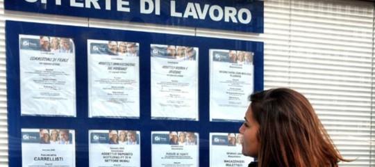 Lavoro: Istat, cala la disoccupazione, a febbraio e' al 10,9%