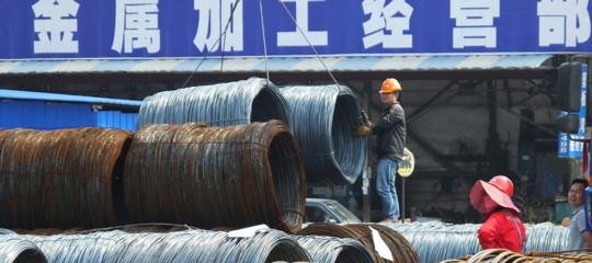 Dazi: la Cina risponde agli Usa, tariffe fino al 25% su 106 prodotti