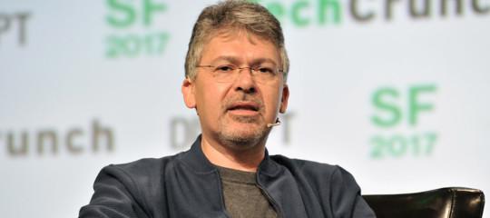 Appleha rubato a Google il capo dell'intelligenza artificiale