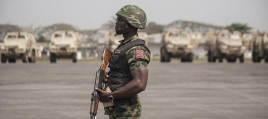 Camerun: liberati 12 ostaggi tra cui 5 italiani, Procura Roma apre inchiesta