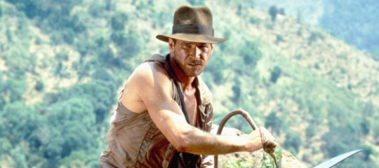 Indiana Jones diventerà donna. Parola diSpielberg
